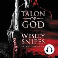 Talon of God