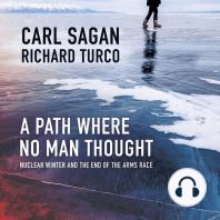 A Path Where No Man Thought