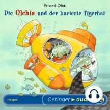 Die Olchis und der karierte Tigerhai: Hörspiel