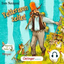 Pettersson zeltet: Hörspiel