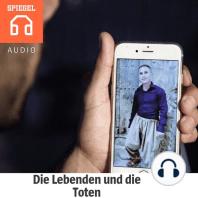 Die Lebenden und die Toten: Die Rekonstruktion eines europäischen Massenmords.