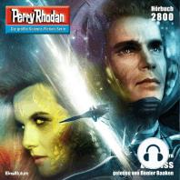 Perry Rhodan 2800