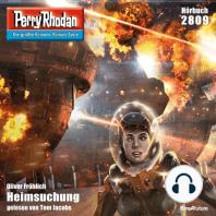 Perry Rhodan 2809