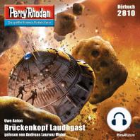 Perry Rhodan 2810