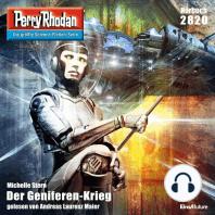 Perry Rhodan 2820