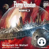 Perry Rhodan Neo 151
