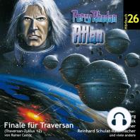 Atlan Traversan-Zyklus 12
