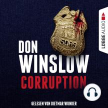 Corruption (Ungekürzt)