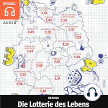 Die Lotterie des Lebens: Das Abitur werde durch den gemeinsamen Aufgabenpool endlich vergleichbarer, versprechen die Kultusminister. Und verschweigen, wie unfair es noch immer zugeht.