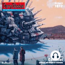 "Perry Rhodan 1812: Camelot: Perry Rhodan-Zyklus ""Die Tolkander"""