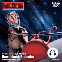 Perry Rhodan 1827