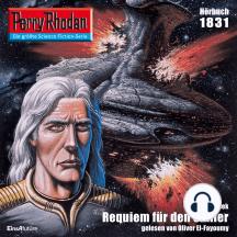 "Perry Rhodan 1831: Requiem für den Smiler: Perry Rhodan-Zyklus ""Die Tolkander"""