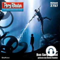 Perry Rhodan 2757