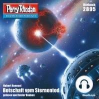 Perry Rhodan 2895