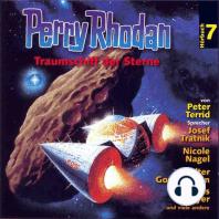 Perry Rhodan Hörspiel 07