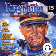Perry Rhodan Hörspiel 15