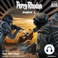 Perry Rhodan Neo 128
