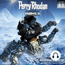 Perry Rhodan Neo 83: Callibsos Fährte: Die Zukunft beginnt von vorn