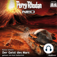 Perry Rhodan Neo 84