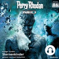 Perry Rhodan Neo 86