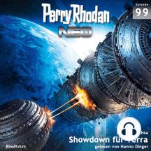 Perry Rhodan Neo 99: Showdown für Terra: Die Zukunft beginnt von vorn
