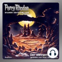 Perry Rhodan Silber Edition 129