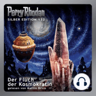 Perry Rhodan Silber Edition 132