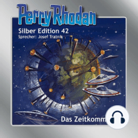 Perry Rhodan Silber Edition 42