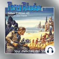 Perry Rhodan Silber Edition 43