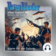 Perry Rhodan Silber Edition 44