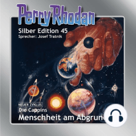 Perry Rhodan Silber Edition 45