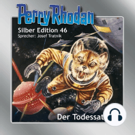 Perry Rhodan Silber Edition 46