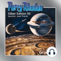 Perry Rhodan Silber Edition 50