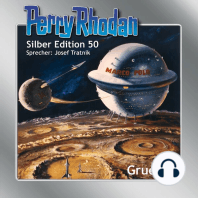 Perry Rhodan Silber Edition 50