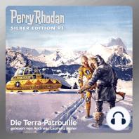 Perry Rhodan Silber Edition 91