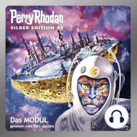 Perry Rhodan Silber Edition 92