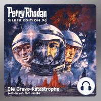 Perry Rhodan Silber Edition 96