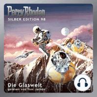Perry Rhodan Silber Edition 98