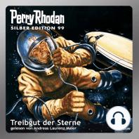 Perry Rhodan Silber Edition 99