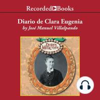 Diario de Clara Eugenia