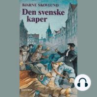 Den svenske kaper