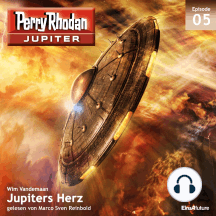 Jupiter 5: Jupiters Herz
