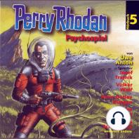 Perry Rhodan Hörspiel 05