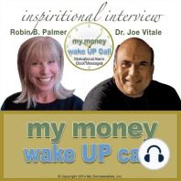 My Money Wake UP Call™: Inspirational Interview