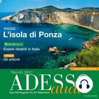Italienisch lernen Audio - Bestimmte und unbestimmte Artikel