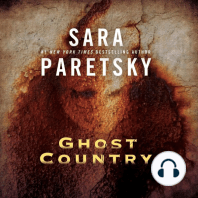 Ghost Country