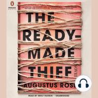 The Readymade Thief