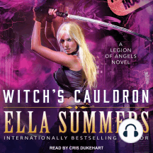Witch's Cauldron: A Legion of Angels Novel