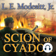 Scion of Cyador