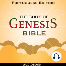 Book of Genesis (Bible 01), The - Portuguese Edition